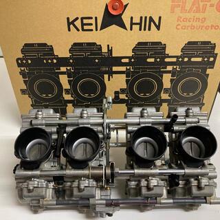 ゼファー400 FCR キャブレター(パーツ)