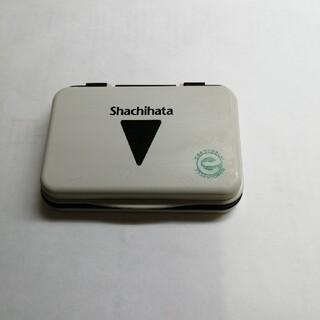 シャチハタ(Shachihata)のShachihataスタンプ台小型(印鑑/スタンプ/朱肉)