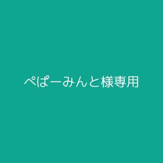 ぺぱーみんと様専用(家庭用ゲームソフト)