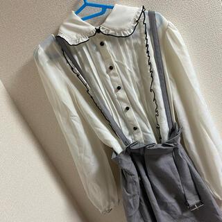 マーズ(MA*RS)のMARS 地雷コーデセット(シャツ/ブラウス(半袖/袖なし))