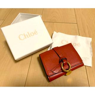 Chloe - Chloe*ミニ財布