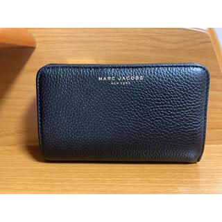 マークジェイコブス(MARC JACOBS)のMARCJACOBS マークジェイコブス 折り財布 カード収納 10枚(財布)