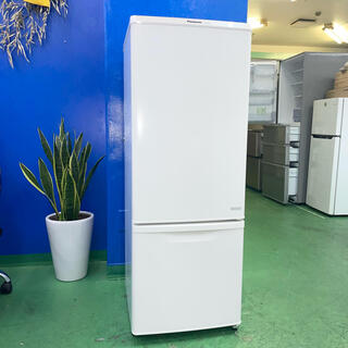 Panasonic - ⭐️Panasonic⭐️冷凍冷蔵庫 2014年 168L 大阪市近郊配送無料