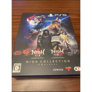 コーエーテクモゲームス(Koei Tecmo Games)の仁王コレクション PS5(家庭用ゲームソフト)