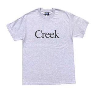 ワンエルディーケーセレクト(1LDK SELECT)のCreek Angler's Device / Logo Tee Shirt (Tシャツ/カットソー(半袖/袖なし))