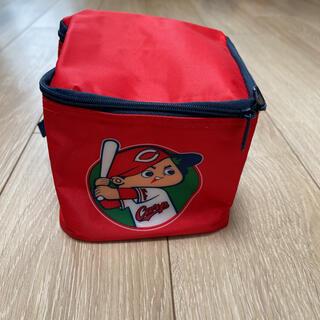 広島東洋カープ - 広島東洋カープ カープ坊や ミニ保冷バッグ