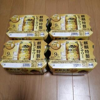 キリン(キリン)の【新品】麒麟特製レモンサワー9% 350mi×23本(ビール)