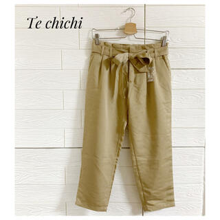 テチチ(Techichi)の【海の日限定SALE♡】 Te chichi テチチ パンツ M レディース(カジュアルパンツ)