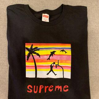 シュプリーム(Supreme)のsupreme DUNK TEE XXL(Tシャツ/カットソー(半袖/袖なし))