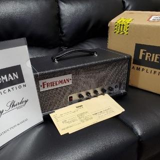 FRIEDMAN ( フリードマン )DIRTY SHIRLEY MINI (ギターアンプ)