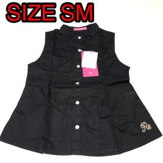 ロニィ(RONI)のAK90 RONI ノースリーブシャツ SIZE SM(その他)