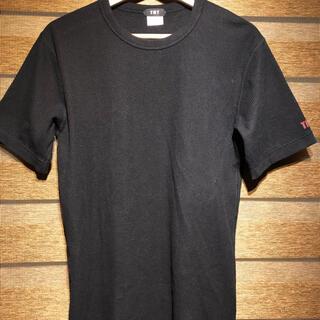 ティーエムティー(TMT)の美品 TMT tシャツ L(Tシャツ/カットソー(半袖/袖なし))