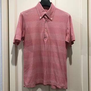 トゥモローランド(TOMORROWLAND)のTOMORROWLAND トゥモローランド ポロシャツ(ポロシャツ)