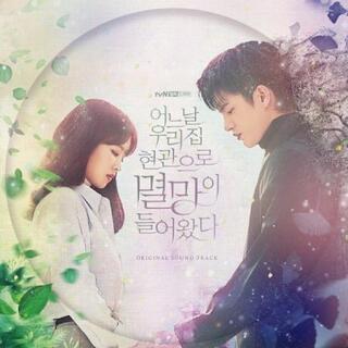 韓国ドラマ ある日、私の家の玄関に滅亡が入ってきた OST(テレビドラマサントラ)