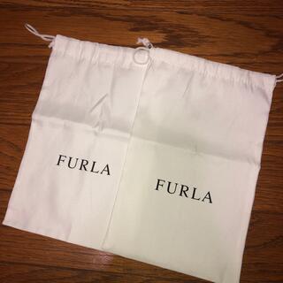 フルラ(Furla)のフルラ 保存袋 巾着(ポーチ)