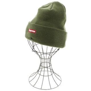 シュプリーム(Supreme)のSupreme ニットキャップ・ビーニー メンズ(ニット帽/ビーニー)