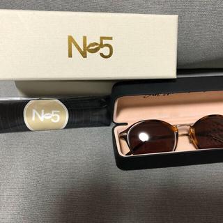 AAA - Nissy eyewear サングラス