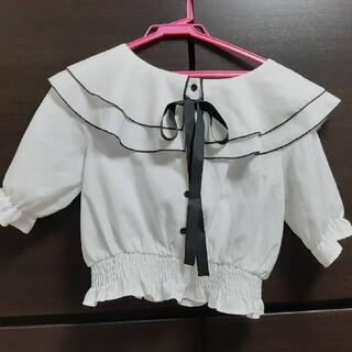 マーズ(MA*RS)のMARS マーズ ブラウス(シャツ/ブラウス(半袖/袖なし))