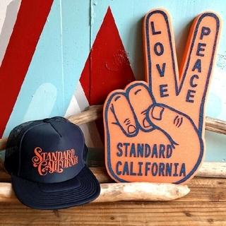 STANDARD CALIFORNIA - 早い者勝ち‼️スタンダードカリフォルニア 2021ss 限定 キャップセット✨