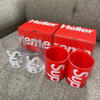 シュプリーム(Supreme)のSupreme®/Heller Mugs(グラス/カップ)