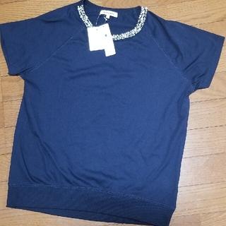 グローバルワーク(GLOBAL WORK)のGLOBAL  WORK☆ グローバルワーク トッ(Tシャツ(半袖/袖なし))