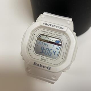 ベビージー(Baby-G)のCASIO baby-G 時計 (腕時計)