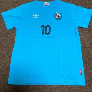 ランドリー(LAUNDRY)のLaundry × umbroコラボTシャツ(Tシャツ/カットソー(半袖/袖なし))