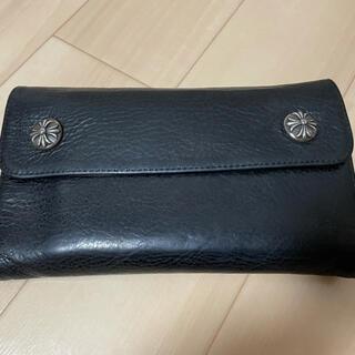 クロムハーツ(Chrome Hearts)のクロムハーツ 財布(長財布)