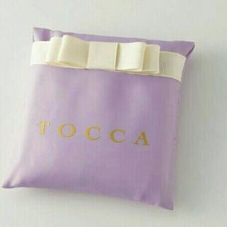 トッカ(TOCCA)のtoccaエコバッグ  (エコバッグ)