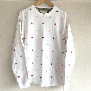 トミー(TOMMY)のトミー 長袖ロンTシャツ(Tシャツ/カットソー(七分/長袖))