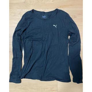 プーマ(PUMA)のプーマ長袖Tシャツ PUMA(Tシャツ(長袖/七分))