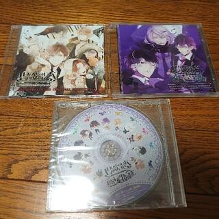 Diabolick Lovers サウンドトラック&ドラマCD+おまけ(テレビドラマサントラ)