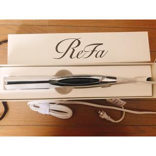ReFa - リファ ストレートアイロン