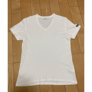 タトラス(TATRAS)のtatras tシャツ(Tシャツ/カットソー(半袖/袖なし))