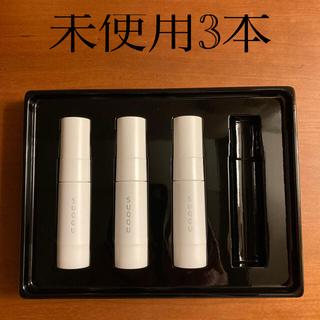 スック(SUQQU)のSUQQU ホワイトニングコンセントレイト 3本(美容液)
