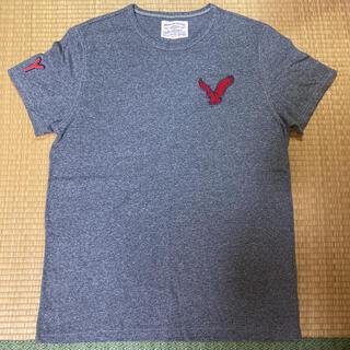 アメリカンイーグル(American Eagle)のアメリカンイーグル 半袖 メンズTシャツ(Tシャツ/カットソー(半袖/袖なし))