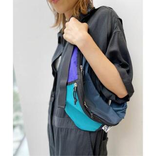 アパルトモンドゥーズィエムクラス(L'Appartement DEUXIEME CLASSE)のL'Appartement  DRIFTER WAIST PACK BAG  (ボディバッグ/ウエストポーチ)
