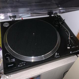 レコードプレーヤー:ターンテーブル(neu dd1200mk3) スピーカー付き(ターンテーブル)