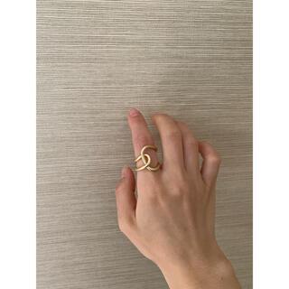TODAYFUL - gold 指輪 ring アクセサリー goldring accessory