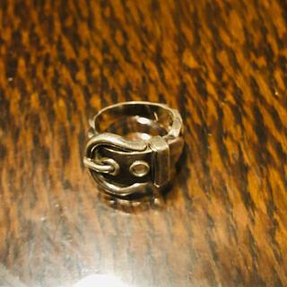 エルメス(Hermes)のエルメス ブックセルセリエ リング(リング(指輪))
