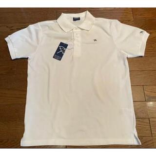 Arnold Palmer - アーノルドパーマ ポロシャツ メンズ  LLサイズ ホワイト