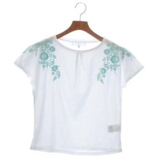 スーナウーナ(SunaUna)のSunaUna Tシャツ・カットソー レディース(カットソー(半袖/袖なし))