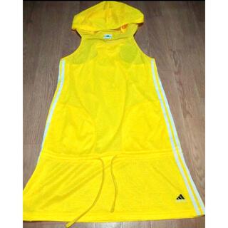 アディダス(adidas)のアディダス ランニングウェア  レディース(ランニング/ジョギング)