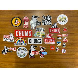 チャムス(CHUMS)のCHUMS(その他)