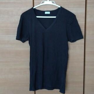 ドルチェアンドガッバーナ(DOLCE&GABBANA)のドルチェ&ガッバーナ アンダーウェア Tシャツ Mサイズ(Tシャツ/カットソー(半袖/袖なし))