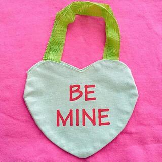 ペコクラブ(PECO CLUB)のCandy hearts valentine ポーチ キャンディーハーツ(ポーチ)