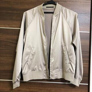 ユニクロ(UNIQLO)のジャケット ユニクロ(ナイロンジャケット)