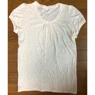 GLOBAL WORK - 新品・未使用 GLOBAL WORK 星柄Tシャツ ○*毎日郵送致します*○