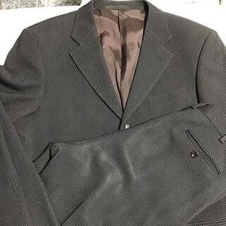 アルマーニ コレツィオーニ(ARMANI COLLEZIONI)のARMANI COLLEZIONI ブラウン スーツセット 50(セットアップ)