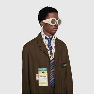 グッチ(Gucci)のgucci 20ss Cotton Jacket(テーラードジャケット)